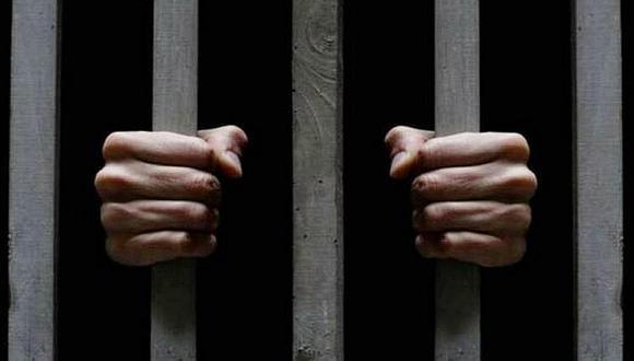 Poder Judicial: 94 personas fueron condenadas a cadena perpetua en el 2015