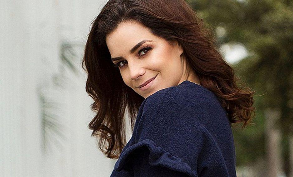 María Paz Gonzáles Vigil se somete a tratamientos de belleza para lucir estupenda