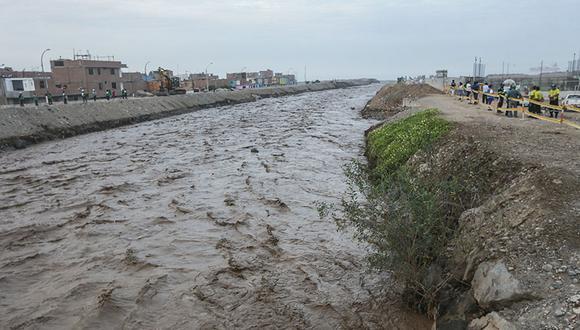 El trabajo tendrá que ser articulado con las municipalidades para la correcta fiscalización en las márgenes de los ríos, procurando mejorar la calidad del agua y sus bienes asociados. (GEC)