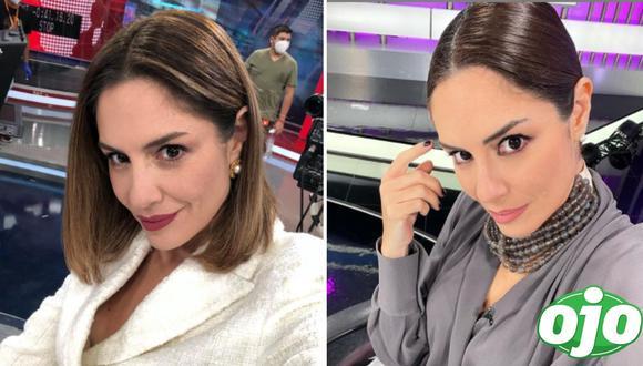 Mávila Huertas se pronuncia tras su salida de Cuarto Poder. Foto: (Instagram/@mavilahuertas).