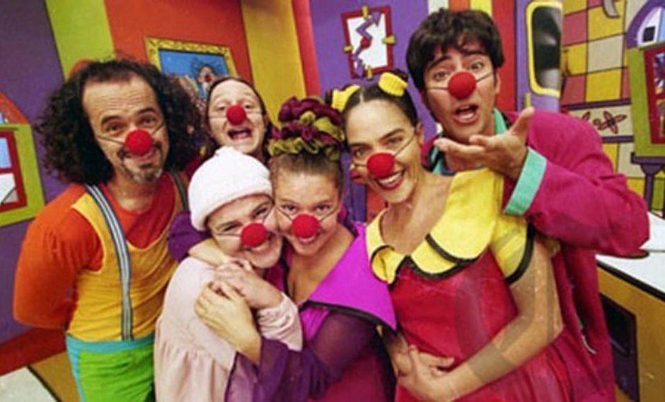 Pataclaun: integrantes celebraron gran aniversario con tierna imagen