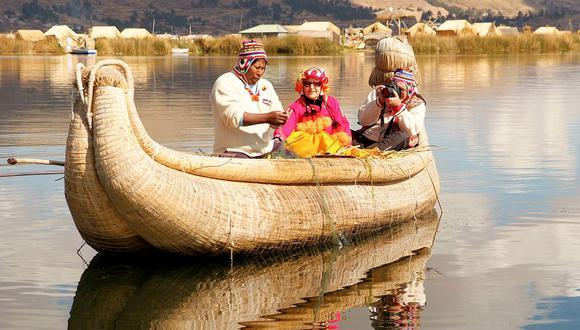 El Gobierno busca potenciar el turismo interno en el úlitmo trimestre del año. (Foto: GEC)