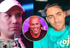 """Bruno Agostini reaparece y arremete contra EEG por Austin Palao: """"¡Qué asco! ¡Me dan asco!"""" │VIDEO"""