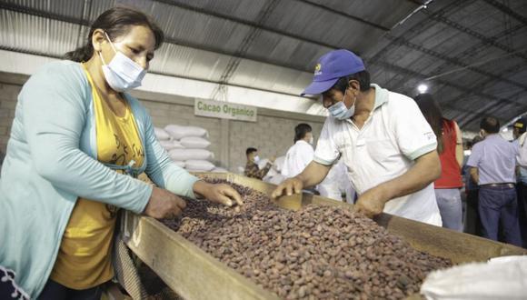 La modalidad Carritos Pagadores llegarán a las zonas de difícil acceso del país para entregar el bono (Foto: Produce)