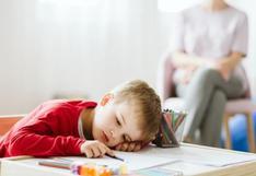 ¿Cómo apoyar a los niños con déficit de atención e hiperactividad con su aprendizaje en casa?