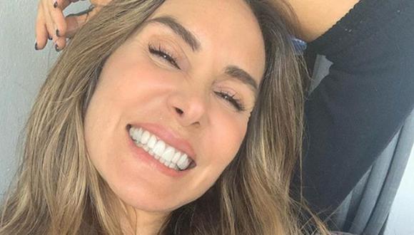 """Natalia Streignard es recordada en Latinoamérica por protagonizar """"Mi gorda bella"""", una de las telenovelas venezolanas más exitosas y populares de la región (Foto: Natalia Streignard/Instagram)"""