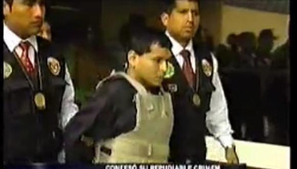 Sujeto que violó y asesinó a niña de 5 años es capturado