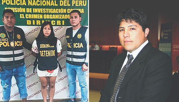 """""""Pepera"""" cae tras drogar a periodista con pastilla y causarle la muerte"""