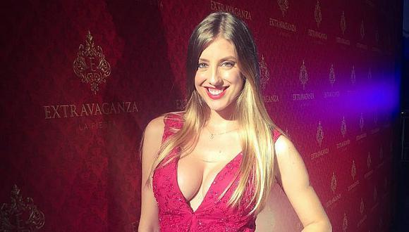 Nair Bravo Metz, de 'El último pasajero', publica video de sensual baile