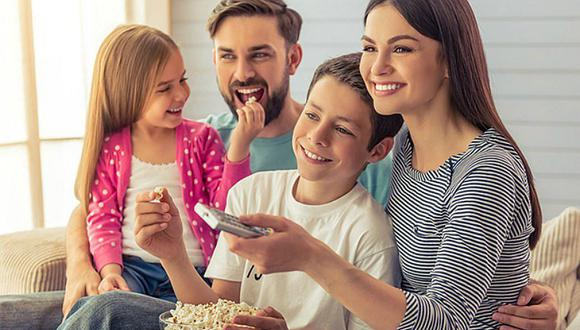4 actividades para realizar en familia