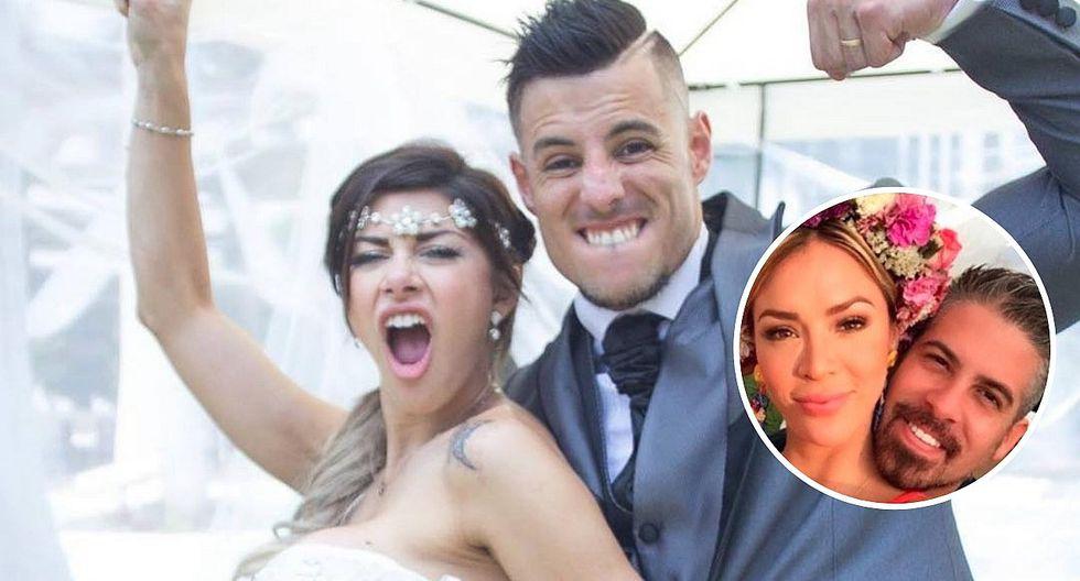 Xoana González se compara con Sheyla Rojas y revela cuánto costó su boda en Perú