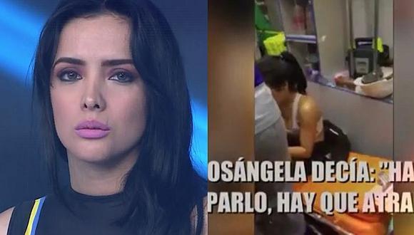Rosángela Espinoza: revelan detalles desconocidos sobre el asalto a la chica selfie | VÍDEO