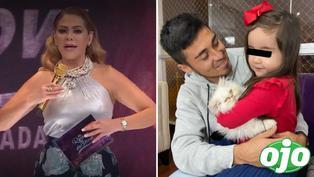 """Gisela arremete contra el 'Gato' Cuba: """"Se dice que Rodrigo es el bueno, pero yo no me creo ese cuento"""""""