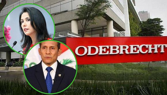 "Humala pide que firmen colaboración con Odebrecht para que no ""metan a todos al mismo saco"""