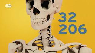 ¿Qué tanto sabemos de los huesos?