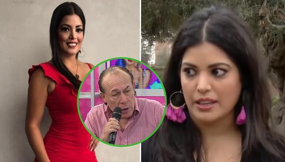 """Clara Seminara anuncia que se va del Perú tras denunciar a """"Yuca"""": """"me toca empezar de cero"""""""