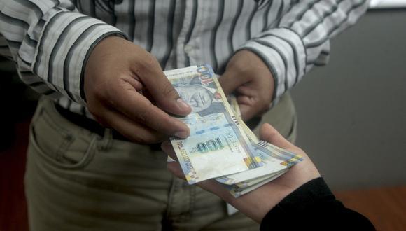 Corrupción afecta a todos los peruanos