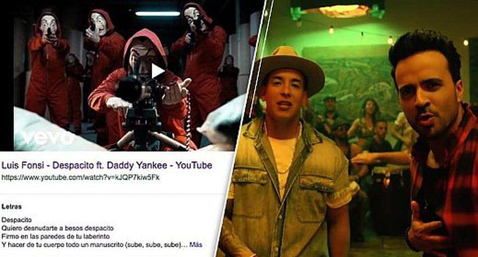 Grupo de 'Hackers' elimina 'Despacito', de Luis Fonsi, de Youtube