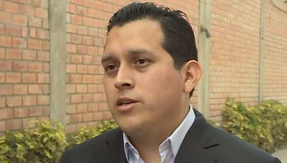José Luis Luna Morales aseguró que se encuentra en total aislamiento tras ser diagnosticado con coronavirus. (Foto: Canal N)