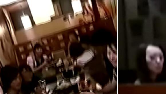 YouTube: Amigos se reúnen en Japón pero les sucede lo más escalofriante