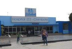 Coronavirus en Perú: Paciente con COVID-19 en Áncash se encuentra en estado crítico