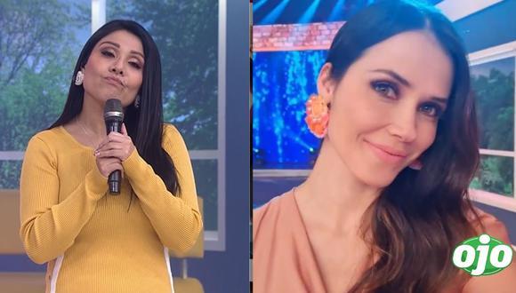 Tula Rodríguez se compara con Maju Mantilla | En Boca de Todos