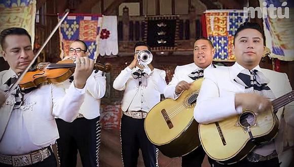 """YouTube: Así suena el tema de """"Game of Thrones"""" entonada por mariachis [VIDEO]"""