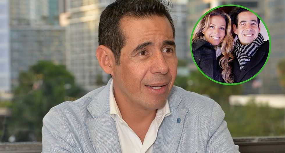 Yordi Rosado se divorcia por segunda vez de la misma mujer