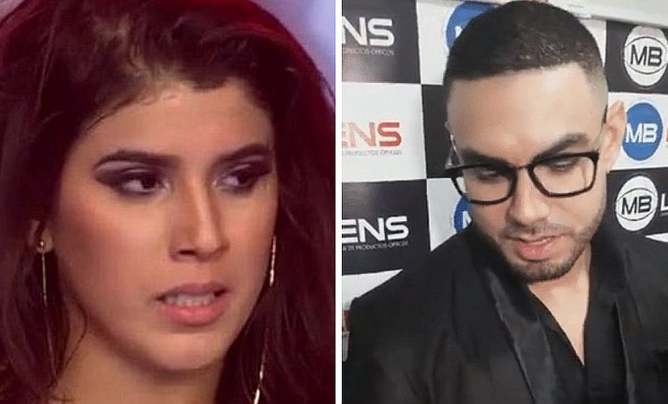 ¿Hay más videos de Yahaira Plasencia y Coto Hernández? El modelo lo reveló | VIDEO