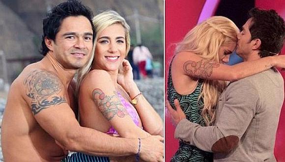 André Castañeda y Paula Ávila terminan relación de varios años