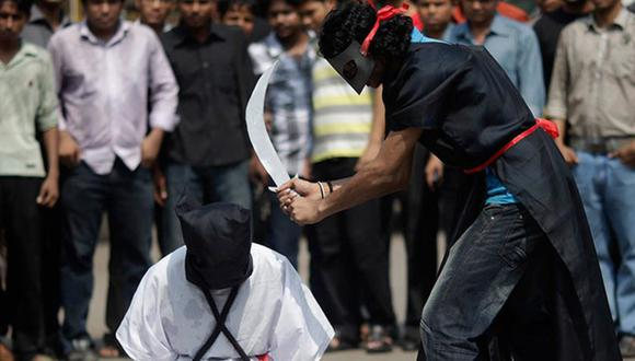 Arabia Saudí viola derechos humanos y el mundo se queda mudo, alerta la FIDH