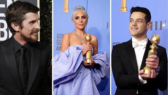 Golden Globes 2019: La lista completa de ganadores