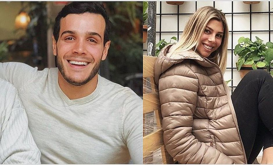 Mario Irivarren sorprende al lucirse en restaurante de Alondra García Miró │ FOTOS y VÍDEO