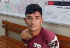 Dictan 7 meses de prisión preventiva contra chofer de combi que atropelló a fiscalizadora de ATU