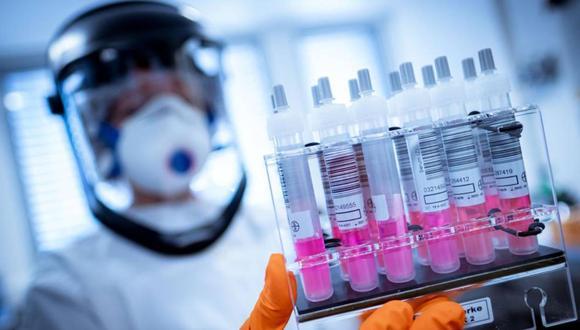 Se abrió nuevo proceso de inscripción para ser voluntario en el ensayo clínico de vacuna contra la COVID-19 del laboratorio chino Sinopharm. (Foto: Minsa)