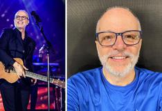 Alberto Plaza señala que dio positivo a coronavirus y suspende concierto en Lima | VIDEO