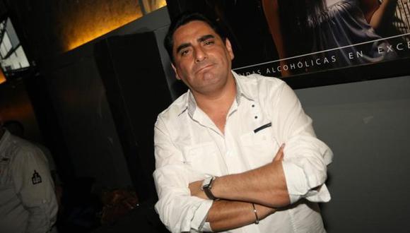 Carlos Álvarez tendrá por fin programa propio por América Televisión