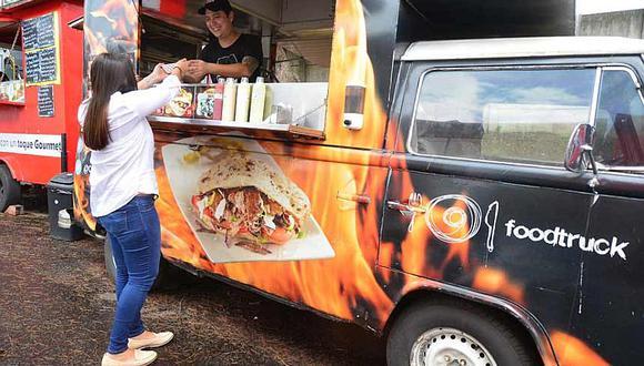 7 consejos para convertir un camión en un exitoso negocio de food truck