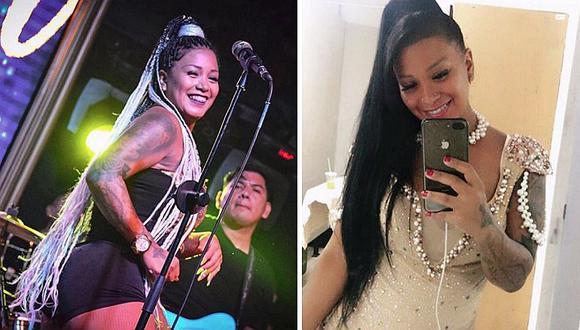 Paula Arias cambia de look tras separarse de su expareja por infidelidad (FOTOS)