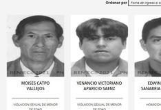 'Los más buscados': detienen a mil 641 criminales, sospechosos y terroristas gracias a recompensas