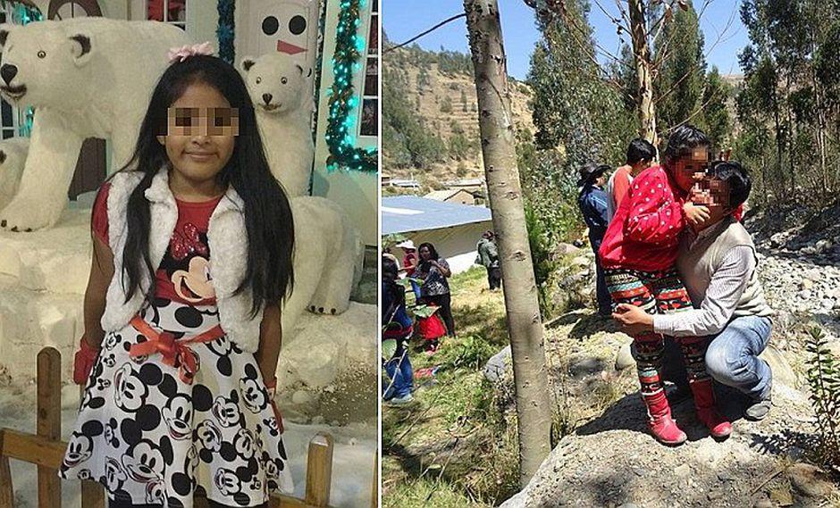 Difunden imágenes del último viaje familiar de niña de 11 años hallada calcinada en SJL (FOTOS)