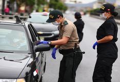 Lima y Callao: ¿Se podrá hacer uso de autos particulares este domingo 24 de octubre?