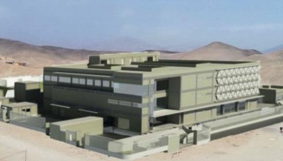 Según el Minsa, la construcción del nuevo nosocomio beneficiará a más de 33 mil habitantes de la provincia ancashina de Huarmey. (Foto: Minsa)
