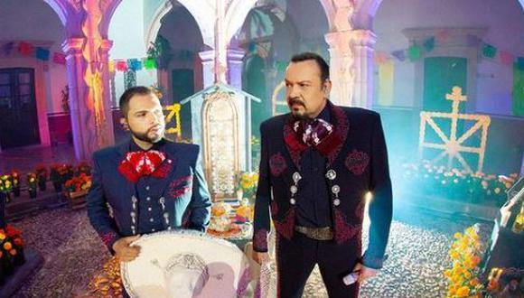 Pepe Aguilar es un reconocido músico mexicano. (Foto: Pepe Aguilar / Instagram)