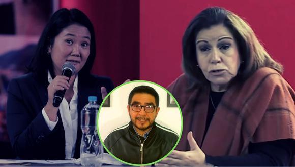 CON OJO CRITICO | Columna del Director de Diario OJO Jaime Asián