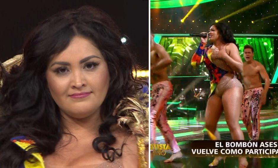 Foto: América Televisión