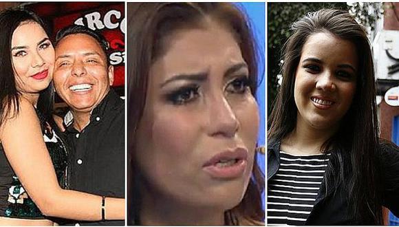 Milena Zárate le dice esto a Pilar Gasca y Greysi Ortega tras defender a Edwin Sierra