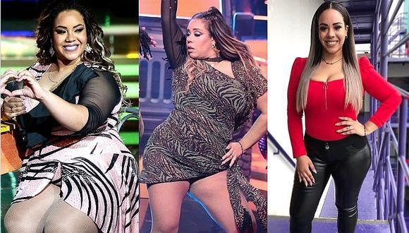 Mirella Paz revela cuántos kilos ha bajado durante estos últimos seis meses │VÍDEO
