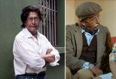 """""""El Perú necesita un respiro de tanta porquería que hay en la TV"""": Reynaldo Arenas sobre primera teleserie peruana infantil"""