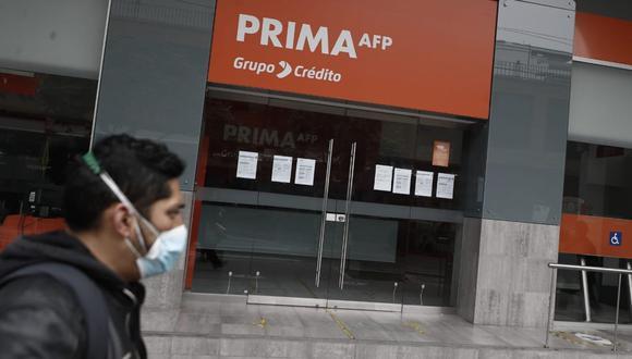 Sepa aquí todo sobre el retiro de fondos de las AFP. (Foto: Cesar Campos / GEC)